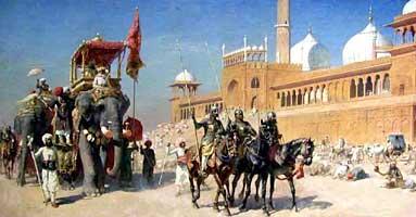mughal-period