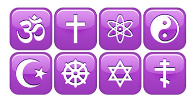 religion-symbol
